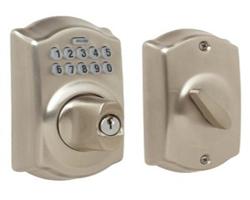 Commercial Door Lock Types